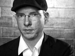 DJ Wolfram von Dobschütz