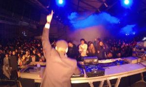 Festival DJ