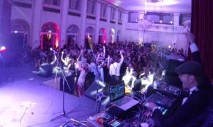 Corporate Event DJ Berlin