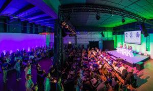 Messe-DJ Berlin